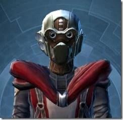 Jedi Survivalist Hides Hood