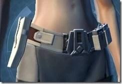 Jedi Survivalist Utility Belt