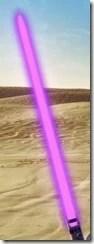 Purple Core Bloom