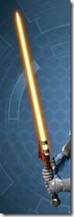 Ranrt Onslaught Lightsaber Full