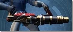 Revanite's Assault Cannon MK-1 Right