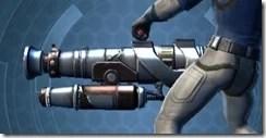 Rishi's Assault Cannon MK-1 Left