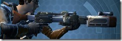 Sharpshooter's Sniper Rifle MK-2 Right