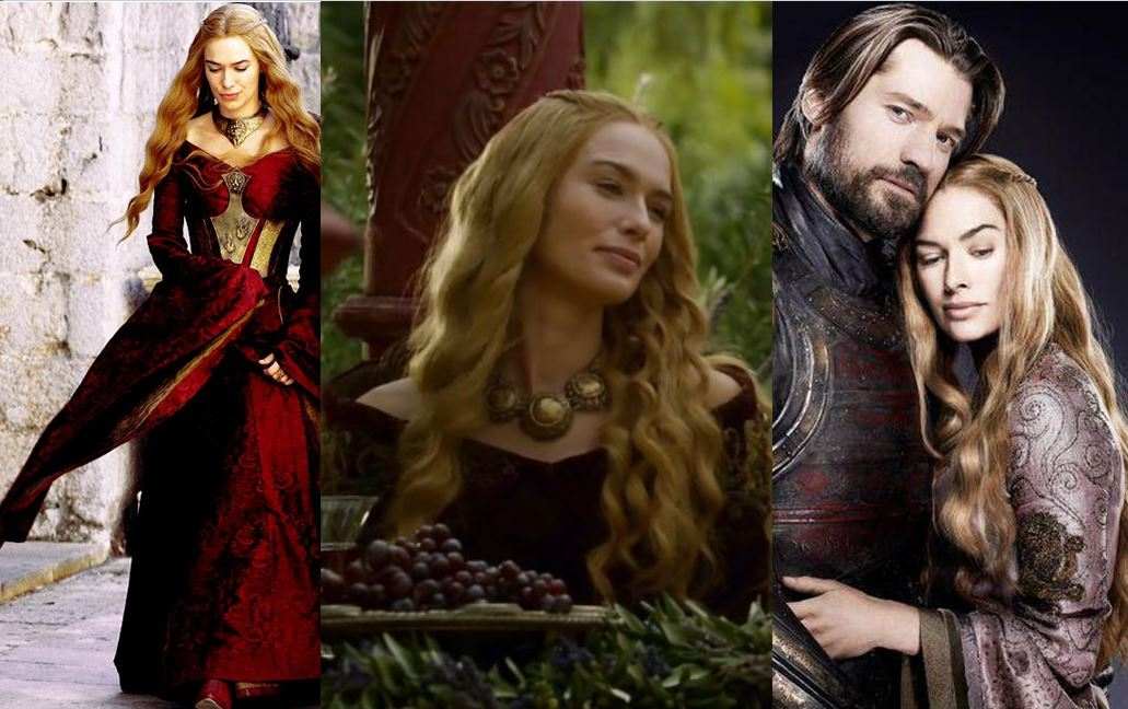 The 'Game of Thrones' character originally slated to ...