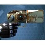 Iokath MK-4 Adept Blaster Pistol*
