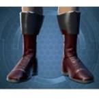 Nylite Boots (Imp)