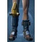 Kneeboots [Tech]