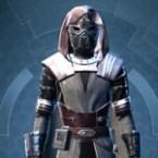 Silent Warden
