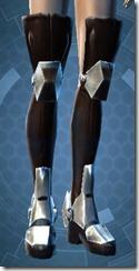 Unbreakable Defender Boots