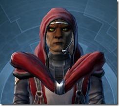 Unbreakable Defender Doesn't Hide Hood