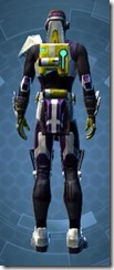 Unbreakable Defender Dyed Back