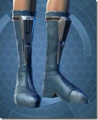 Cunning Statesman Boots