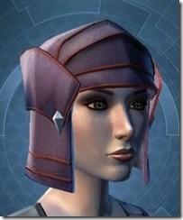 Imperial Advisor Cap