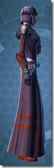 Imperial Advisor - Female Right