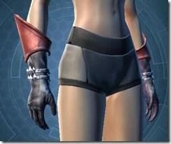 Imperial Advisor Gloves
