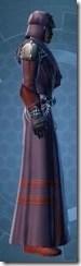 Imperial Advisor - Male Right