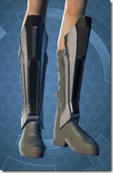 Reclusive Master Boots