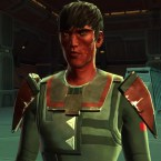 Apprentice Dibious - Begeren Colony