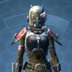 Visionary Boltblaster's MK-2 (Imp)