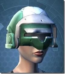 Wandering Disciple Helmet