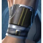 Banded Bracers [Tech] (Imp)