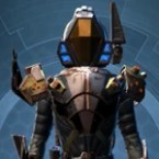 Iokath MK-5 Combat Medic