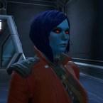 Lola Hawke – Jedi Covenant
