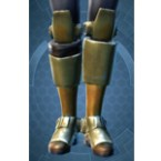 Riveted Boots [Tech] (Pub)
