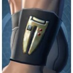 Skirmish Bracers [Tech] (Imp)