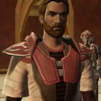 Master Eric Drul - The Red Eclipse