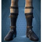 Wraidskin Boots [Force] (Pub)