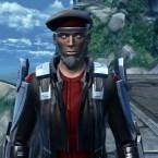 Ciraxe – Jedi Covenant