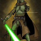 Bardan Jusik – Jedi Covenant
