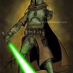 Bardan Jusik - Jedi Covenant