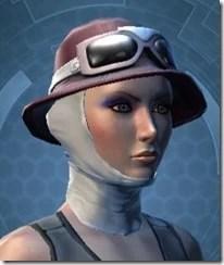 Dust Viper Cap