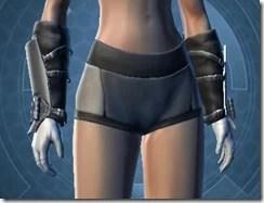 Hoth Defender Gloves