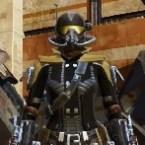 Vulcana 2 - The Ebon Hawk