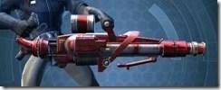 Bulwark's Assault Cannon MK-2 Right