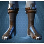Clusterweave Footwear (Pub)