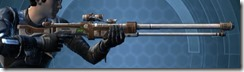 Deadeye's Sniper Rifle MK-2 Right