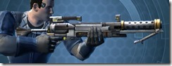 Enforcer's Rifle MK-1 Right