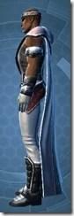 Intrepid Knight - Male Left