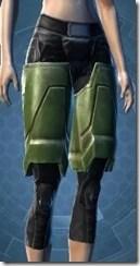 Mandalorian Tracker Greaves