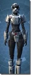 Recon Trooper - Female Close