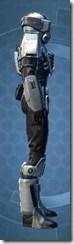 Recon Trooper - Male Right