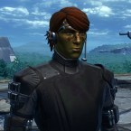 Tivas – Jedi Covenant