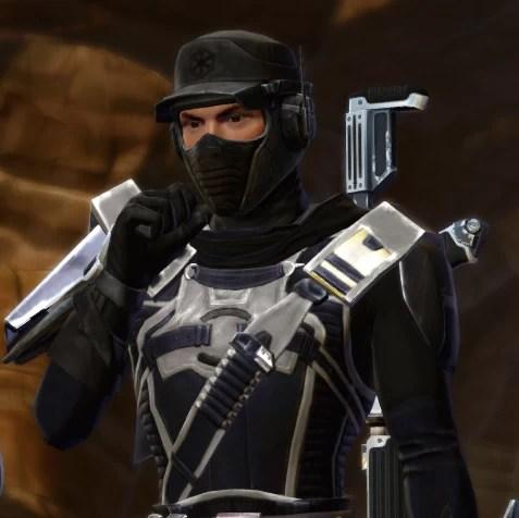 Zackary – The Progenitor