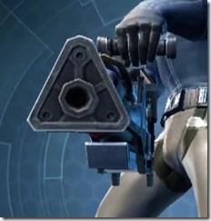 Zakuulan's Assault Cannon MK-1 Front