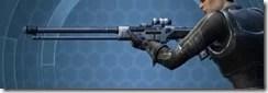 Zakuulan's Sniper Rifle MK-1 Left
