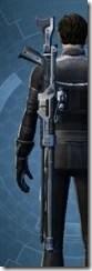 Zakuulan's Sniper Rifle MK-1 Stowed